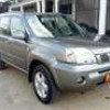 NISSAN XTRAIL-4X4WD VERSION 2008-OCCASION DU CAMEROUN-FULL OPTION