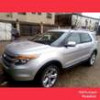 Ford Explorer Limited Edition année 2013