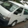TOYOTA HIACE occasion Europe