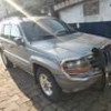 jeep cherokee V6 occasion d'Europe