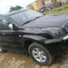 Land Cruiser Prado Gx 2008